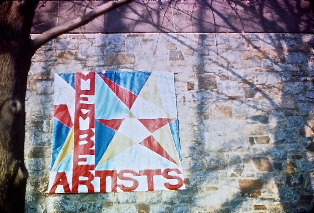 banner: Katonah Member Artists