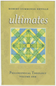 "Book Cover: ""Ultimates"""