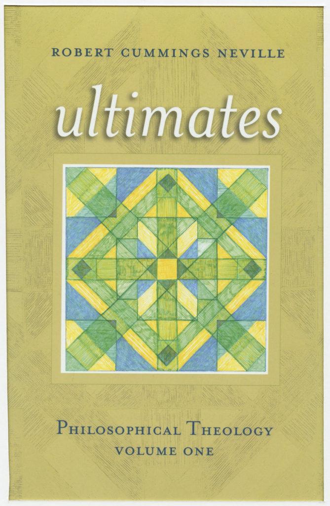 "Book Cover: ""Ultimates"""
