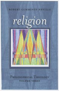 "Book Cover: ""Religion"""