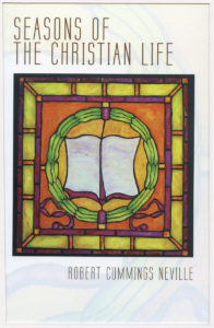 "Book Cover: ""Seasons of the Christian Life"""