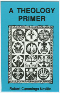 "Book cover: ""A Theology Primer"""