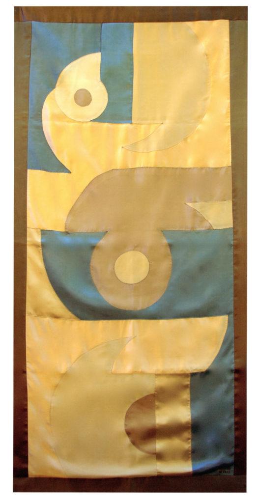Shaped Canvas Design banner