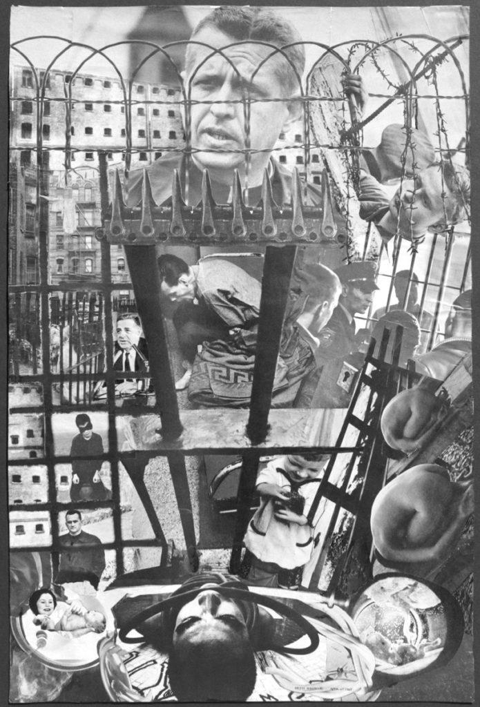 """Illustration: """"Freedom, External Liberty"""""""