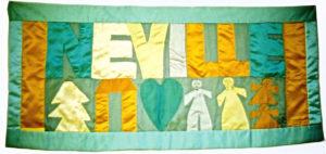 Neville name banner
